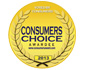 Consumer's Choice Award